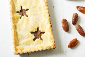 date cinnamon tart 5