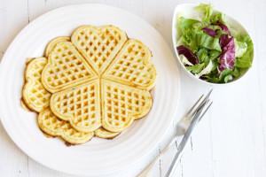 waffles gruyere thyme 1