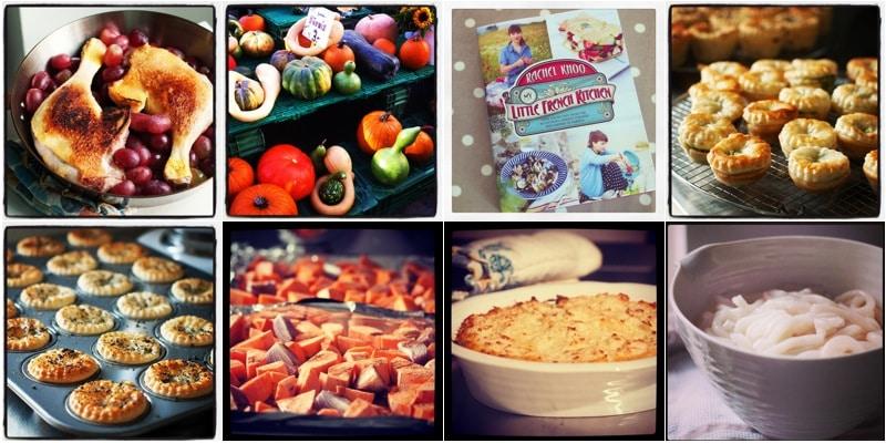 2013.10.21 instagram.collage