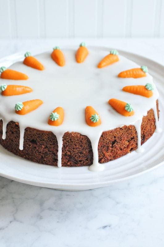 Lemon Cake Recipe Rachel Allen