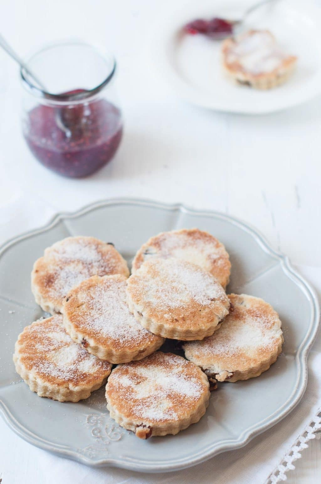 Welsh Cakes – Eat, Little Bird