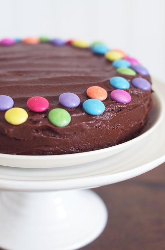Bill granger chocolate cake recipes