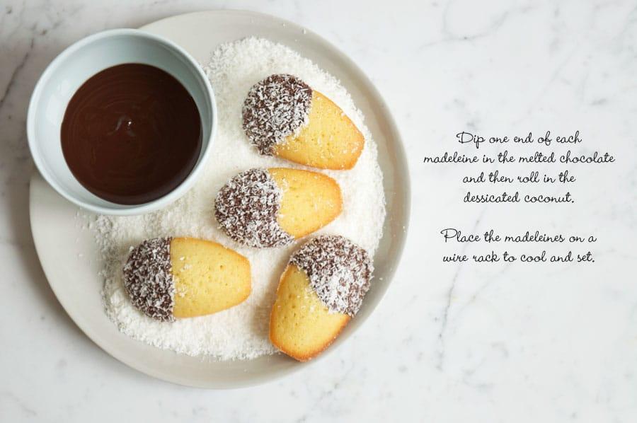Madeleine Cakes Proper French Recipe