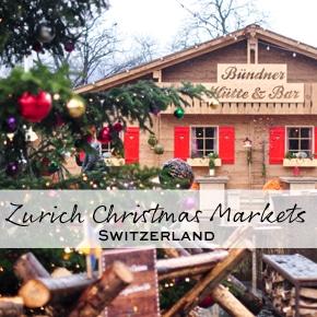 Zurich-Christmas-Markets