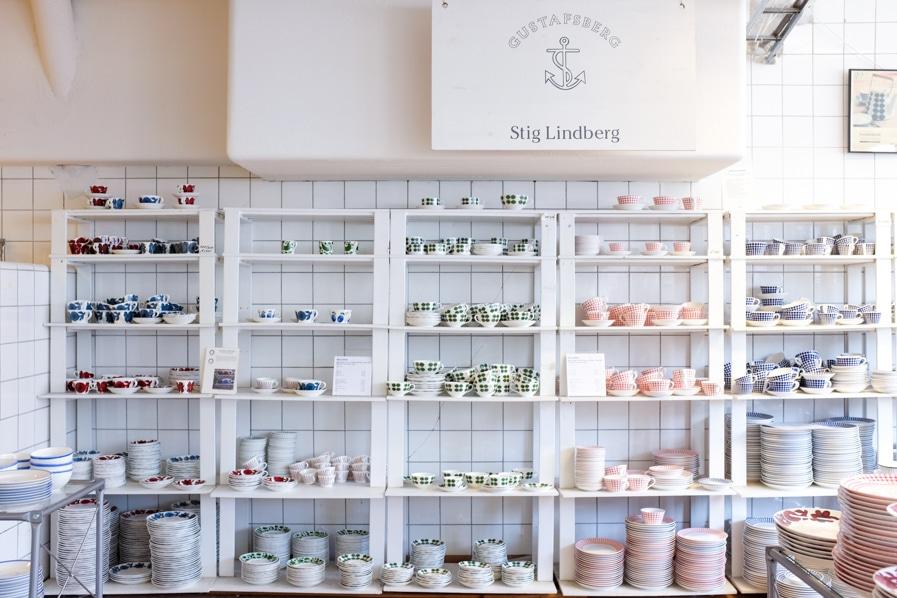 Gustavsberg Porcelain Factory 1