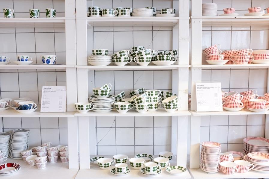 Gustavsberg Porcelain Factory 2