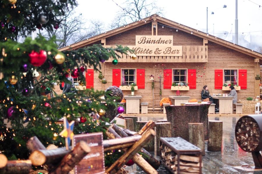 Zurich Christmas Markets – Eat, Little Bird