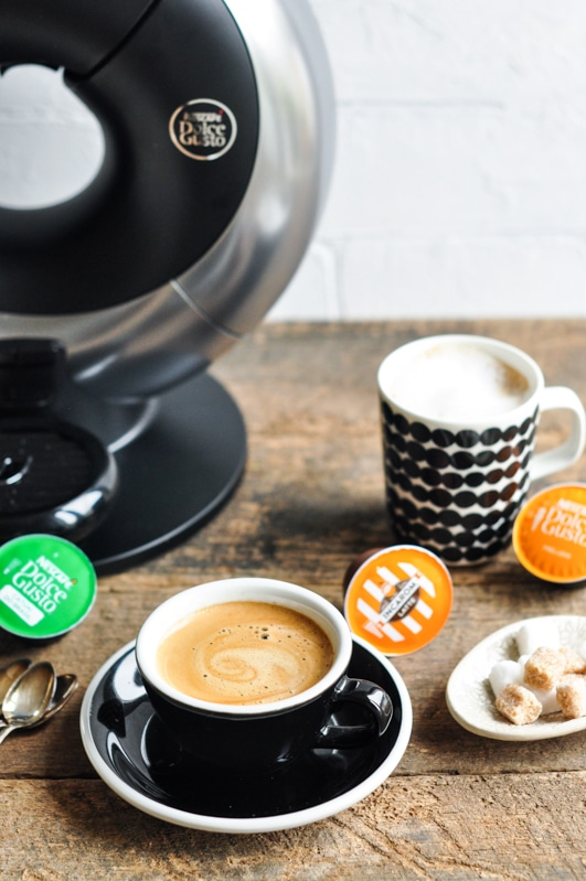 nescafe dolce gusto eclipse review