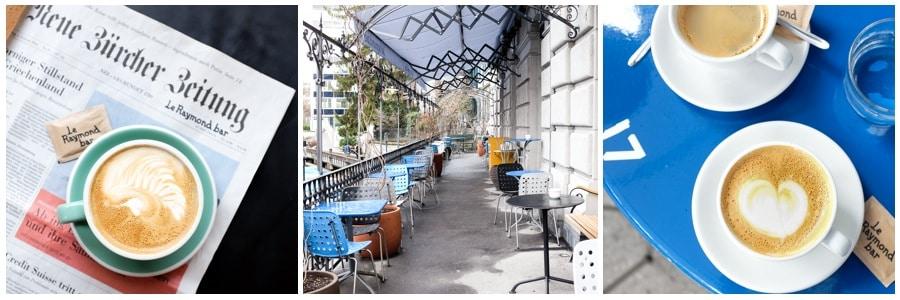 Le Raymond Bar