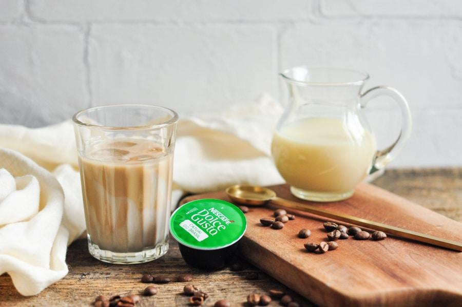 vietnamese coffee nescafe dolce gusto