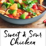 Vietnamese Sweet And Sour Soup Calories