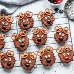 reindeer cookies christmas
